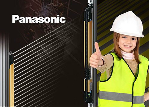 Valoverho Panasonic SF4D