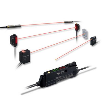 Laseranturi Panasonic LS-500