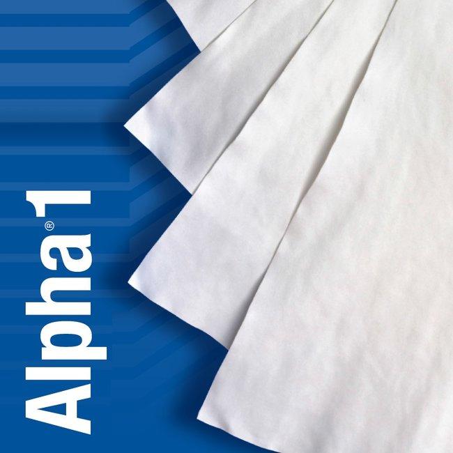 Alpha1 mikrokiudlapp