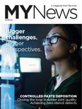 Mycronic MYNews - Newsletters
