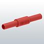 Jatkohylsy 4-4 mm