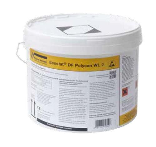 Warmbier Polycan WL2 epoksiidkate