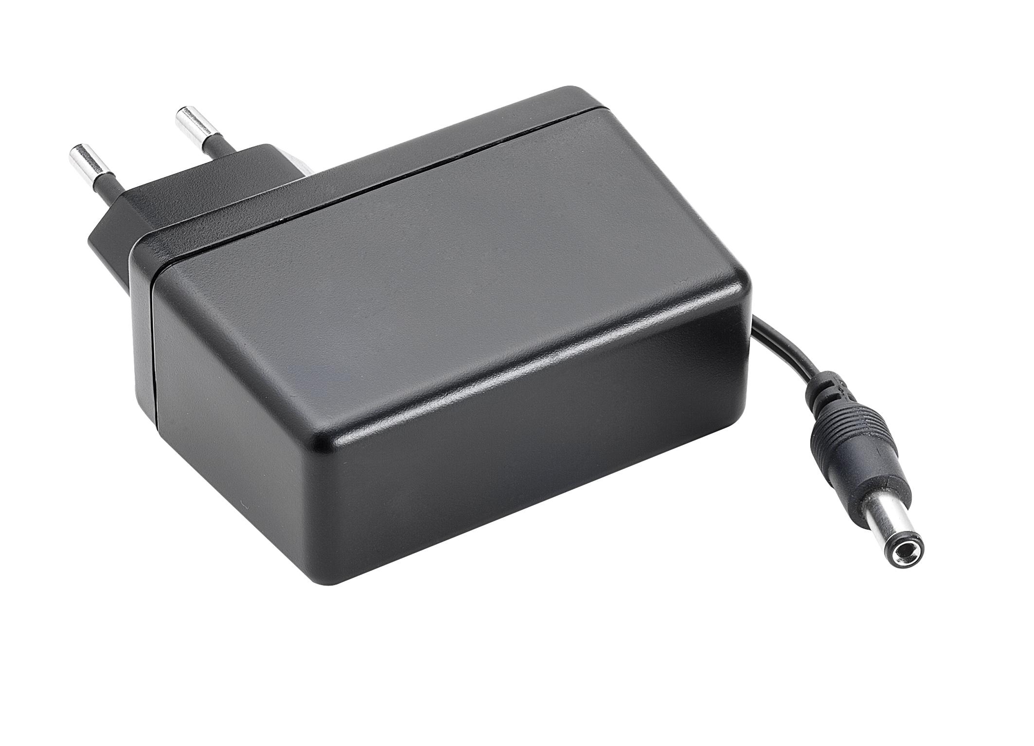AC/DC impulssplokid - adapterid