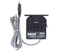 Dataloggeri Onset HOBO MX1100-sarjan SD anturit