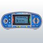 Asennustesteri Metrel MI-3109 ST Lite PV