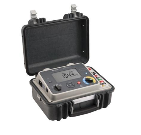 Mikro-ohmimittari Megger DLRO100