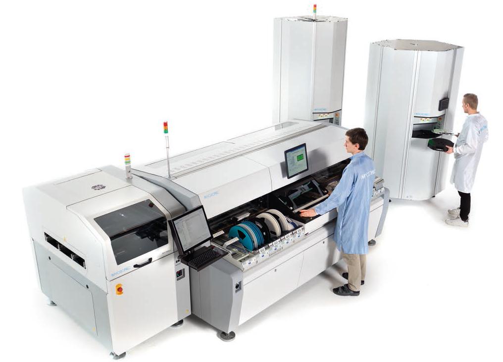 Tootmisseadmed ja materjalid / Factory Automation