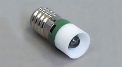 E-10 LED-lamp