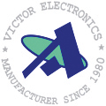 Digitaalinen yleismittari Victor 88B