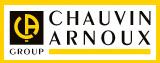 Analoog demonstratsioonmõõteriist Chauvin-Arnoux CA-402