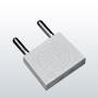 Temperatuuri-adapter Finest TP1A