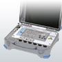 Turvalisustestide ja -testrite simulaator Metrel MI-3300