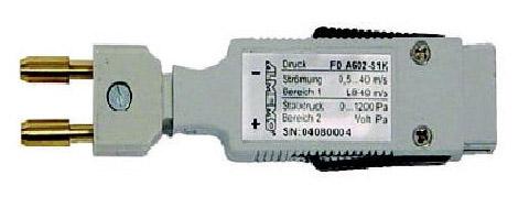 Ahlborn rõhuandur FDA602S1K