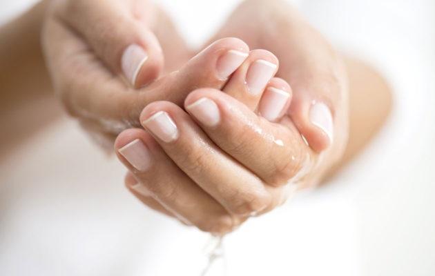 Kätehooldus