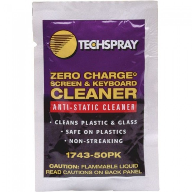 1743 Screen & Keyboard Cleaner