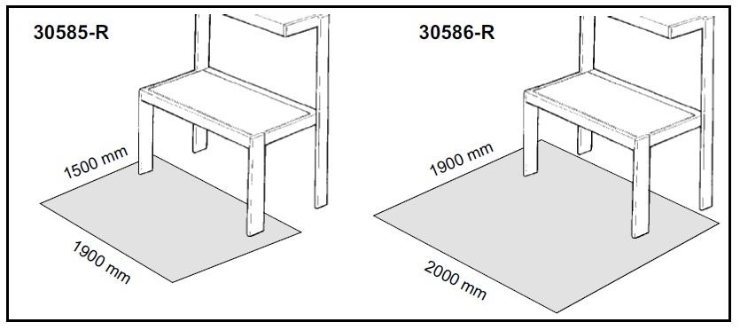 Põrandakatte komplektid