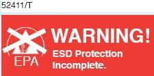 EPA-hoiatuskleepsud