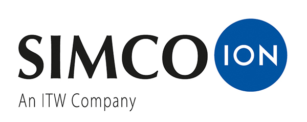 Simco-ION püstolionisaatorid suruõhuga
