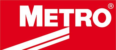 Metro sisustus