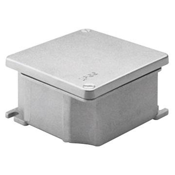 Alumiinium-, ATEX-korpused