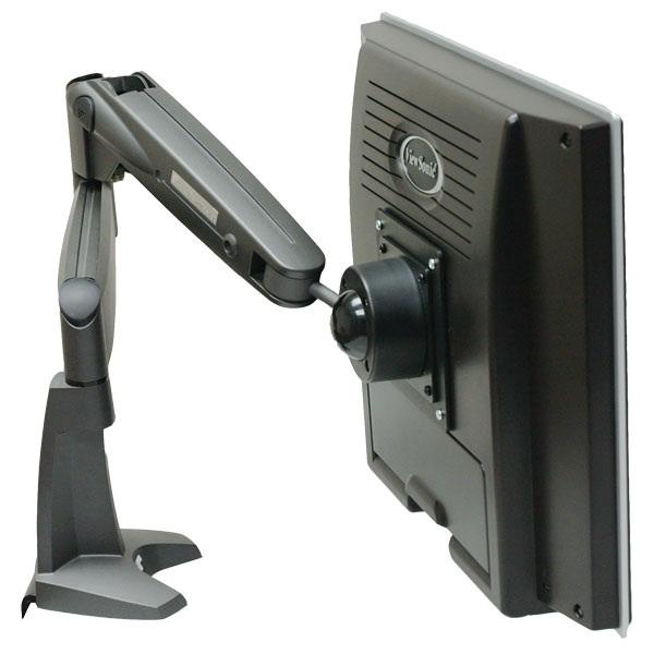 Lauakinnitused TFT-/LCD-monitoridele