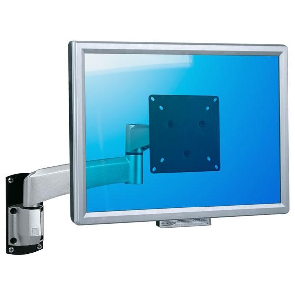 Monitorivars seinakinnitusega