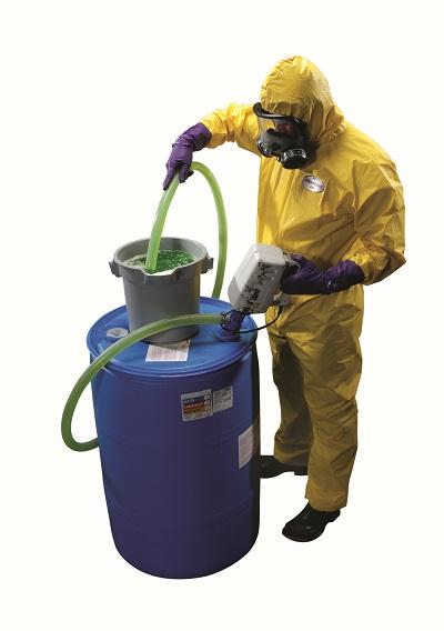 Kimberly Clark A71 keemiakindel