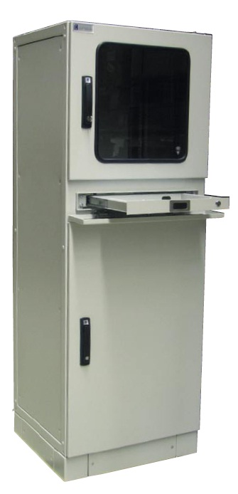 PC-kapp IP54