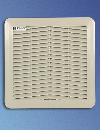 Filtriga ventilaatorid, filtrid