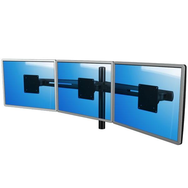 ViewMaster seeria ,  3 monitori