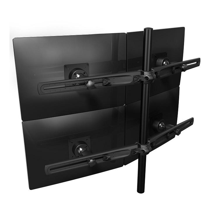 ViewMaster seeria ,  2 x 2 monitori