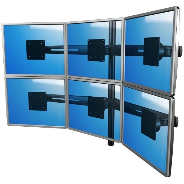 ViewMaster sarja ,  2 x 3 monitori