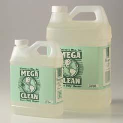 Megaclean pesuaine