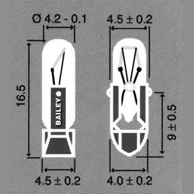 T-4.5  hõõglambid