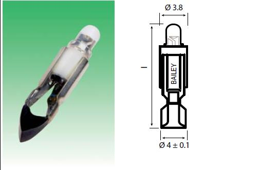 T-4.6  LED-lambid