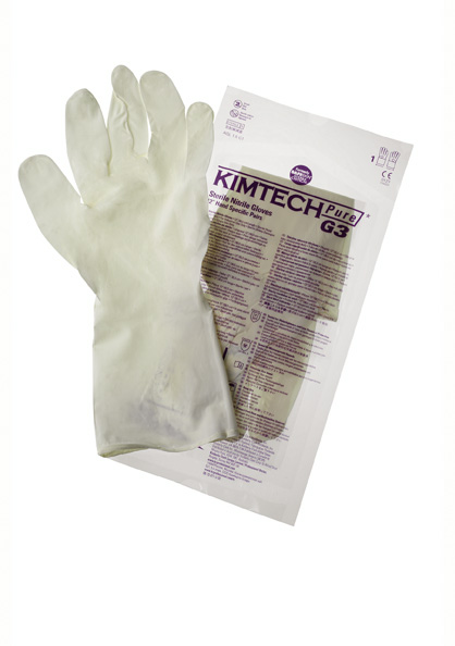 Kimtech G3 Sterile Nitriilkinnas