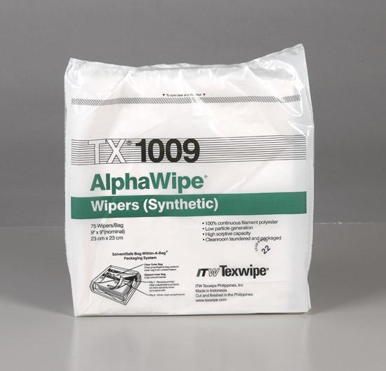 Alphawipe