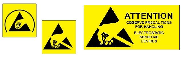 Sulgur- ja hoiatuskleepsud