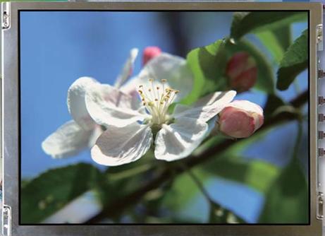 LCD, TFT, OLED tablood -  Bolymin