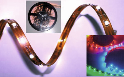 LED-lindid