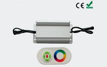 RGB-draiverid