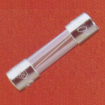 Kiire 5 * 20 mm klaastoru