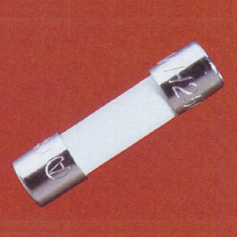 Kiire 5 * 20 mm keraamiline