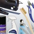Kemikaalid ja tööriistad