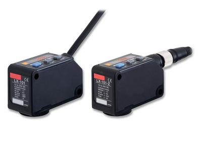Märgistuse sensor Panasonic LX-100