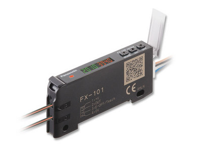 Panasonic FX-100