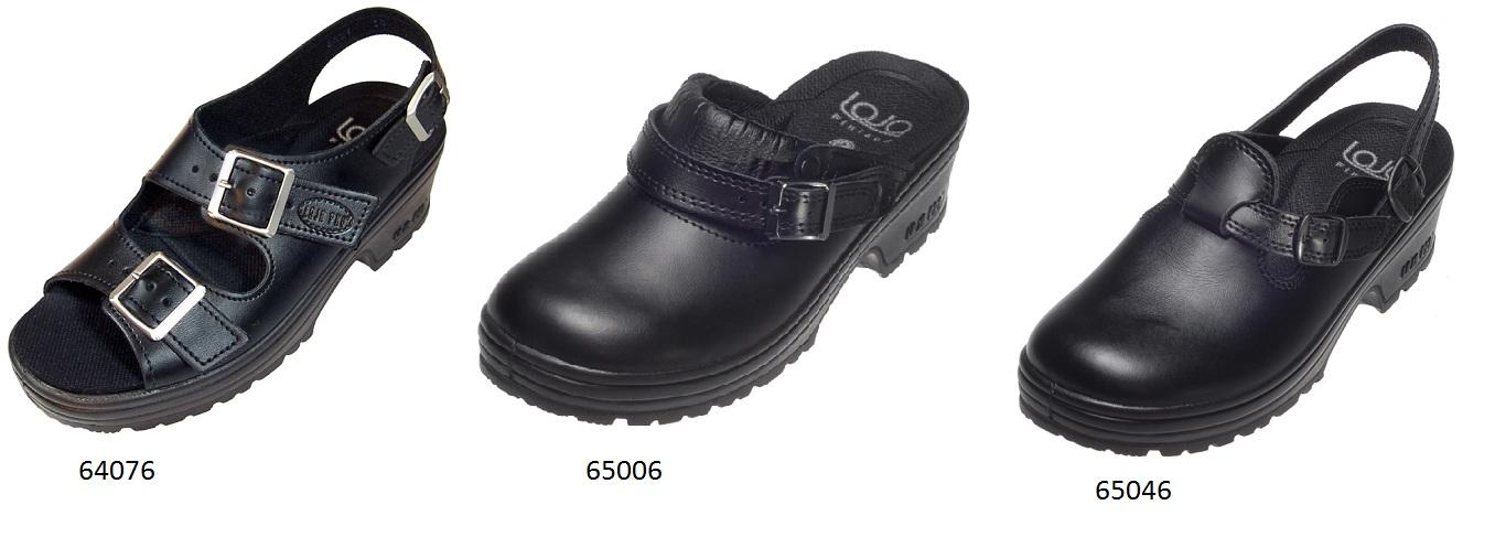 Classigo ESD-jalats