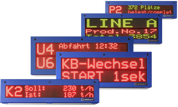 SX502 seeria tablood, Ethernet