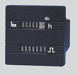 Mehaanilised kombineeritud loendurid