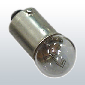 Ba9s indikaatorlamp G11x23mm